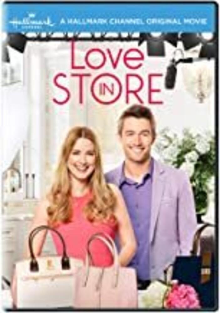 Love in Store DVD - Love In Store Dvd