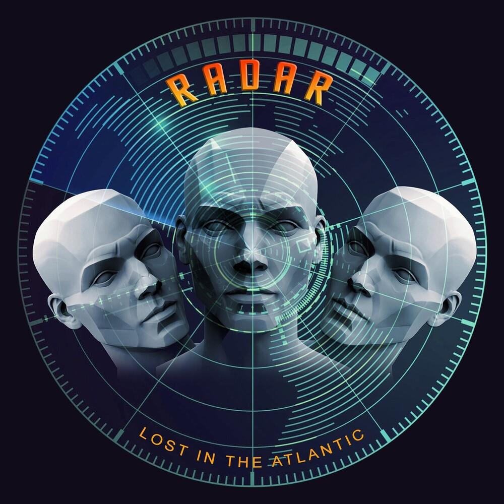RADAR - Lost In The Atlantic (Bonus Track) [Limited Edition]