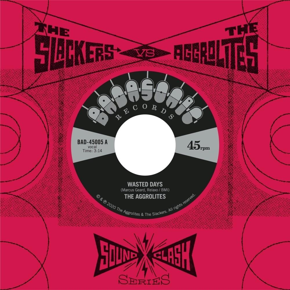 The Aggrolites - Soundclash Series