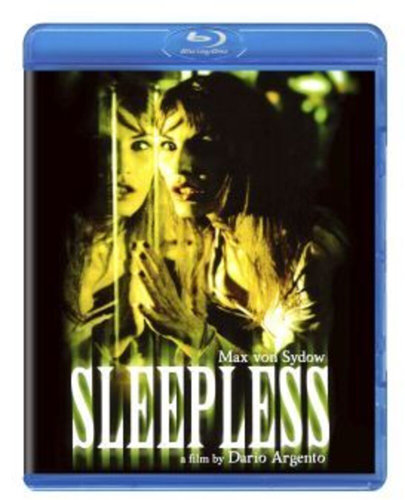 Sleepless (2001) - Sleepless