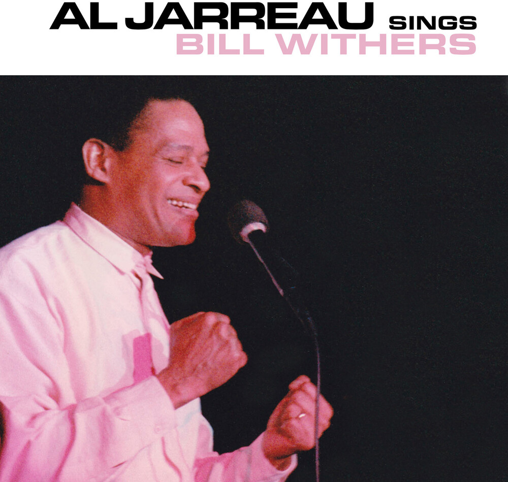 Al Jarreau - Sings Bill Withers