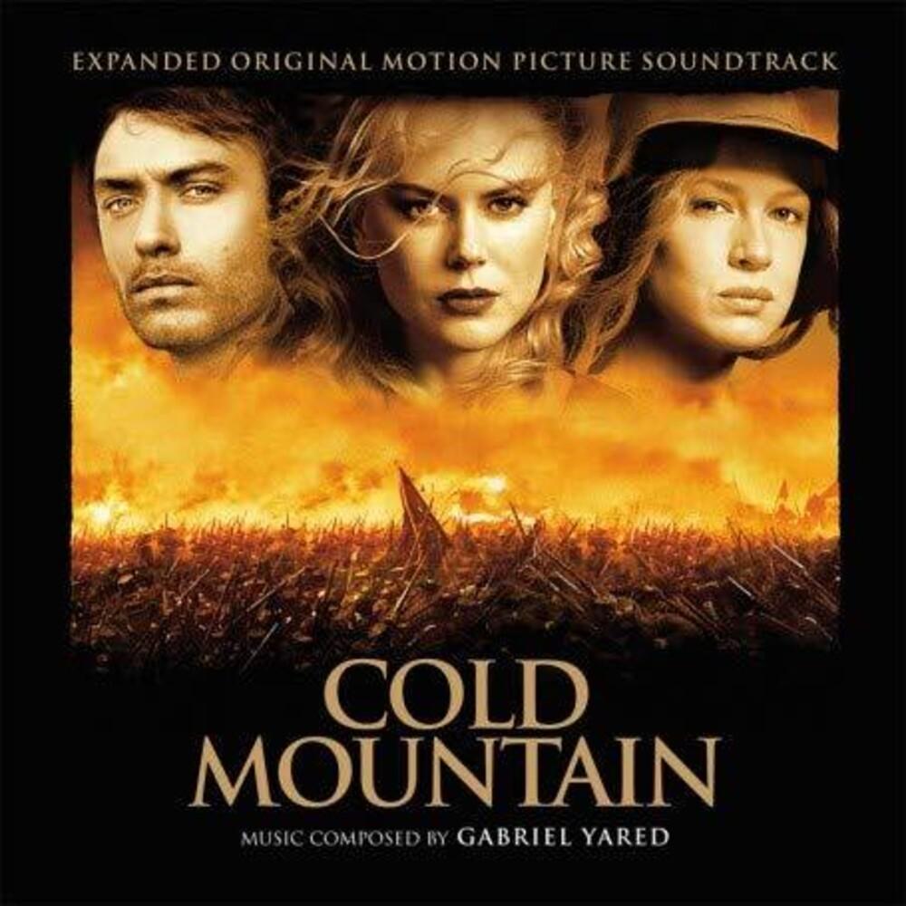 Gabriel Yared  (Exp) (Ita) - Cold Mountain / O.S.T. (Exp) (Ita)