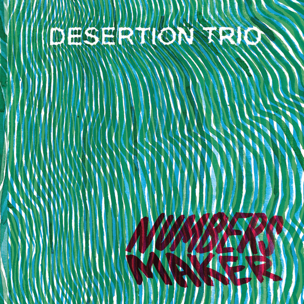 Desertion Trio - Numbers Maker