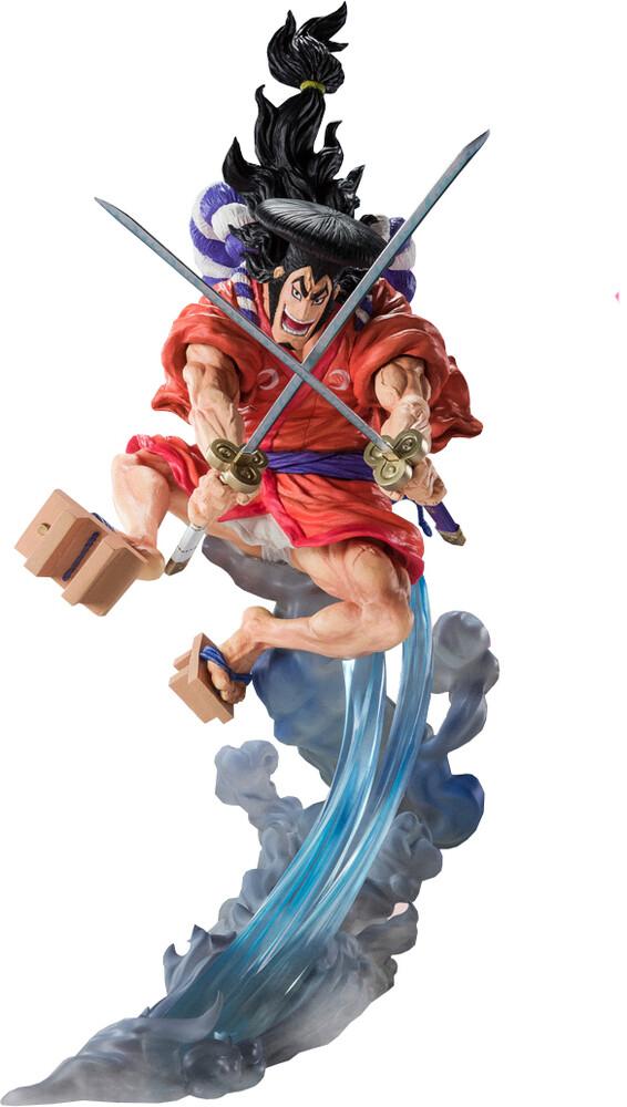Tamashi Nations - Tamashi Nations - One Piece [Extra Battle] Kozuki Oden, Bandai SpiritsFiguarts Zero