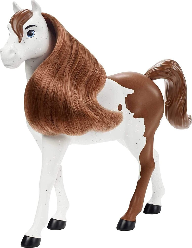 Spirit - Mattel - Spirit Herd 5
