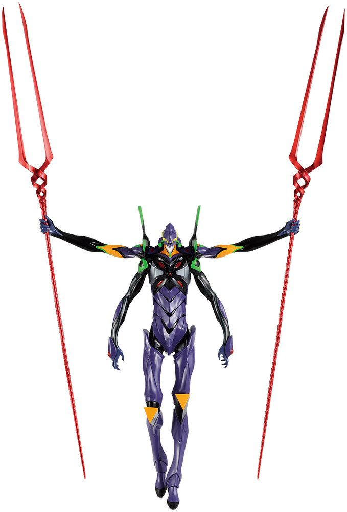 - Evangelion:3.0+1.0 - Eva-13 (Eva-13 Starting!)