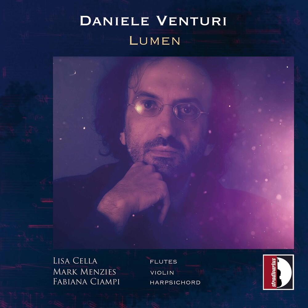 Venturi / Cella / Ciampi - Lumen