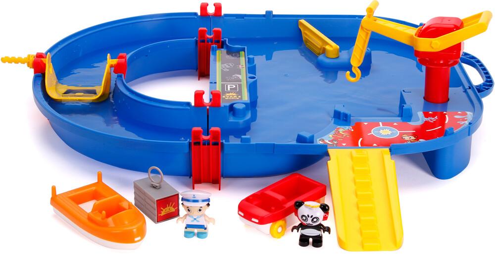 - Ryan's World Aqua Play Set (Fig)