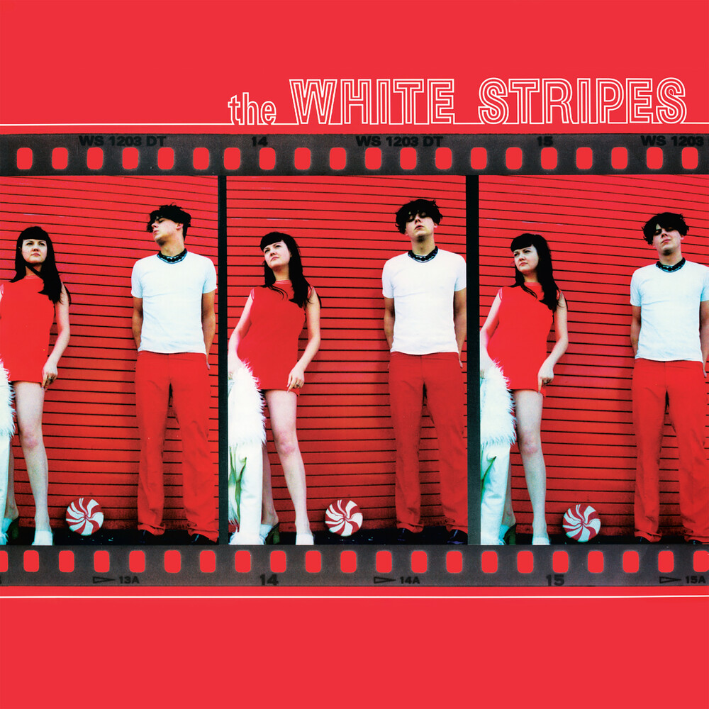 The White Stripes - White Stripes [With Booklet]