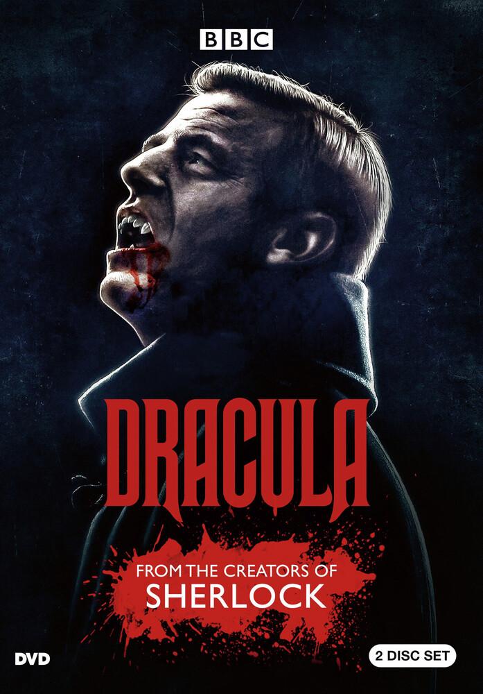 - Dracula (2pc) / (Mod 2pk Ac3 Amar Dol Sub)