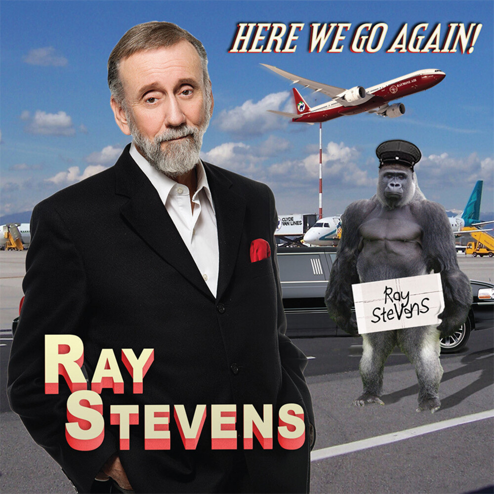 Ray Stevens - Here We Go Again (Mod)