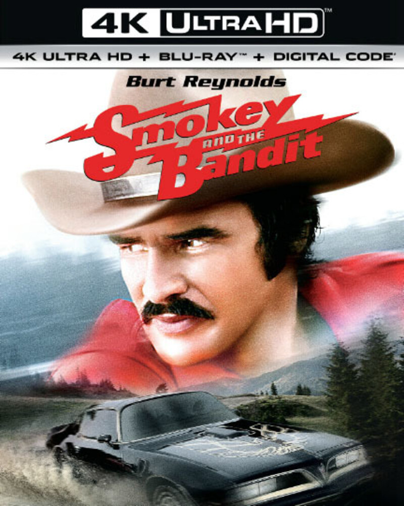 - Smokey And The Bandit