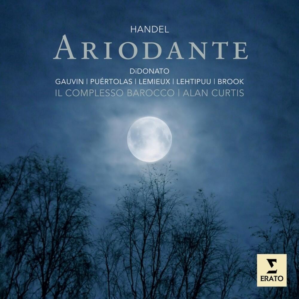 Joyce DiDonato - Handel: Ariodante