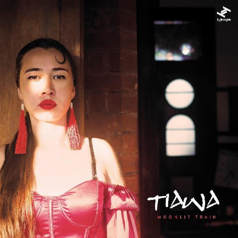 Tiawa - Moonlit Train [Download Included]