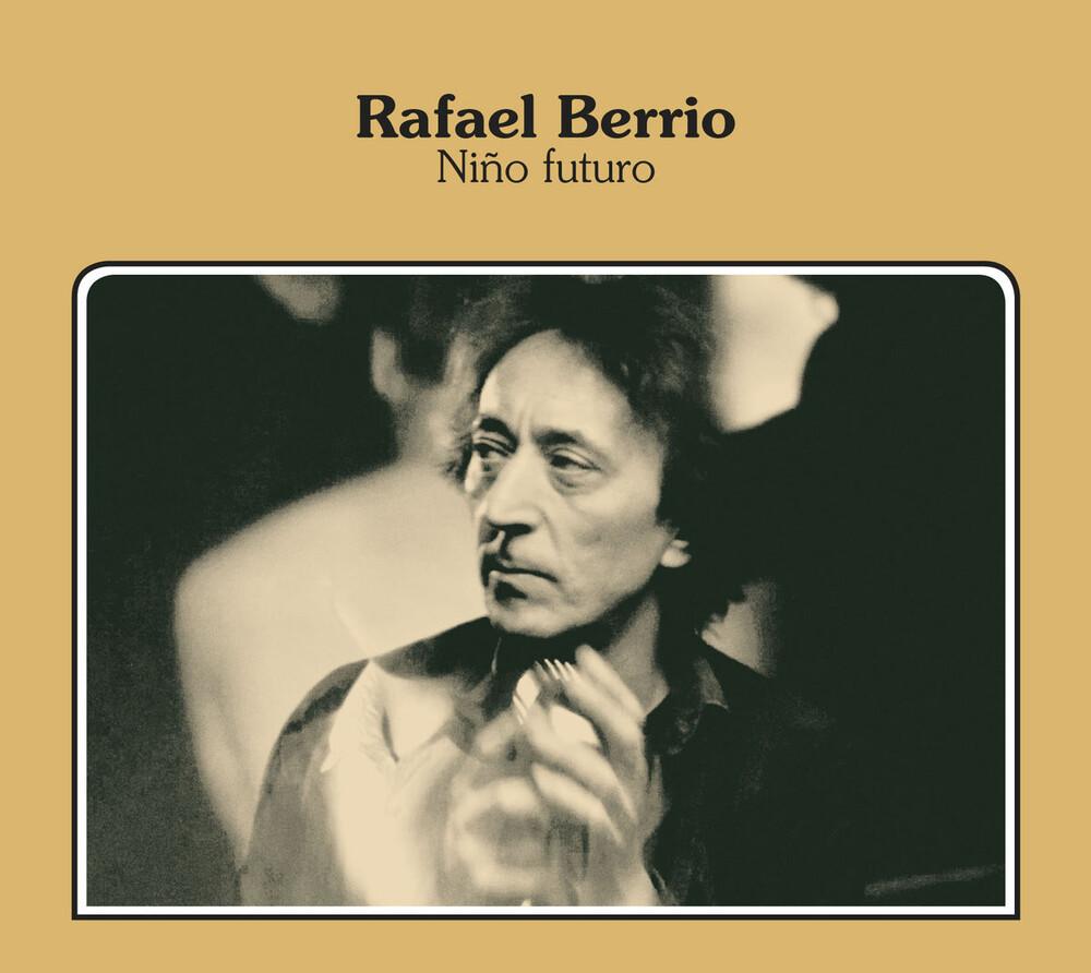 Rafa Berrio - Nino Futuro (Spa)