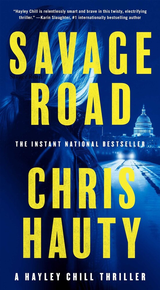 Chris Hauty - Savage Road (Msmk) (Ser)