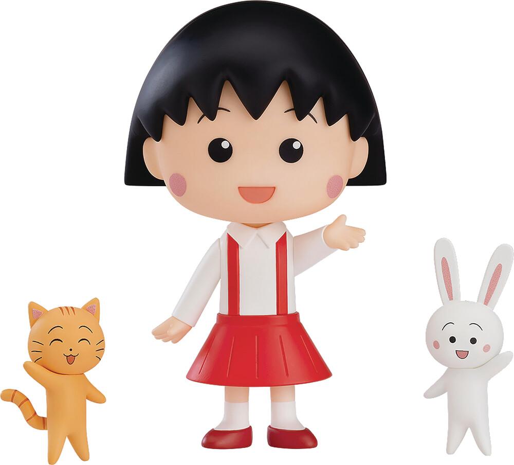 - Chibi Maruko-Chan Nendoroid Af (Afig) (Clcb)