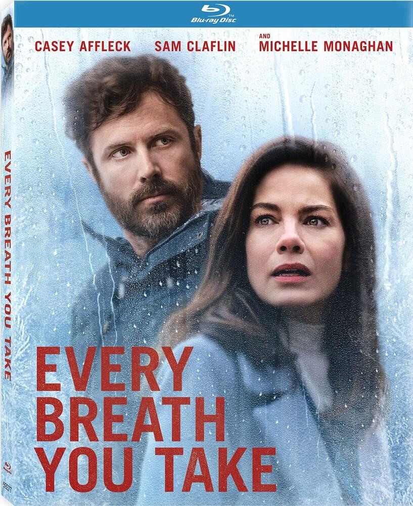 - Every Breath You Take