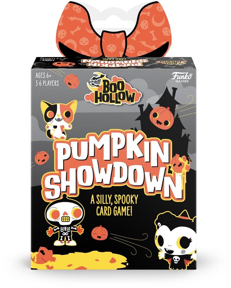 - Boo Hollow: Pumpkin Showdown Game (Vfig)