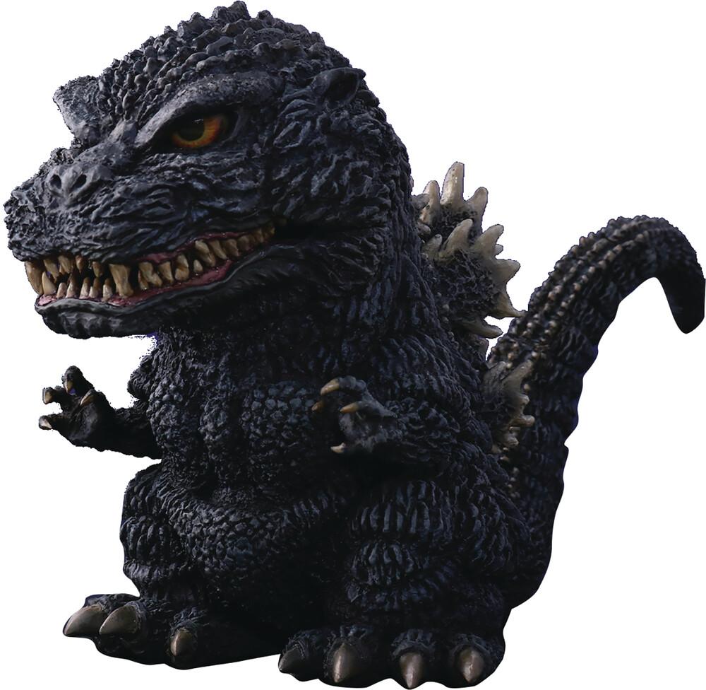 - Godzilla 1989 Defo Real Soft Vinyl (Net) (Clcb)