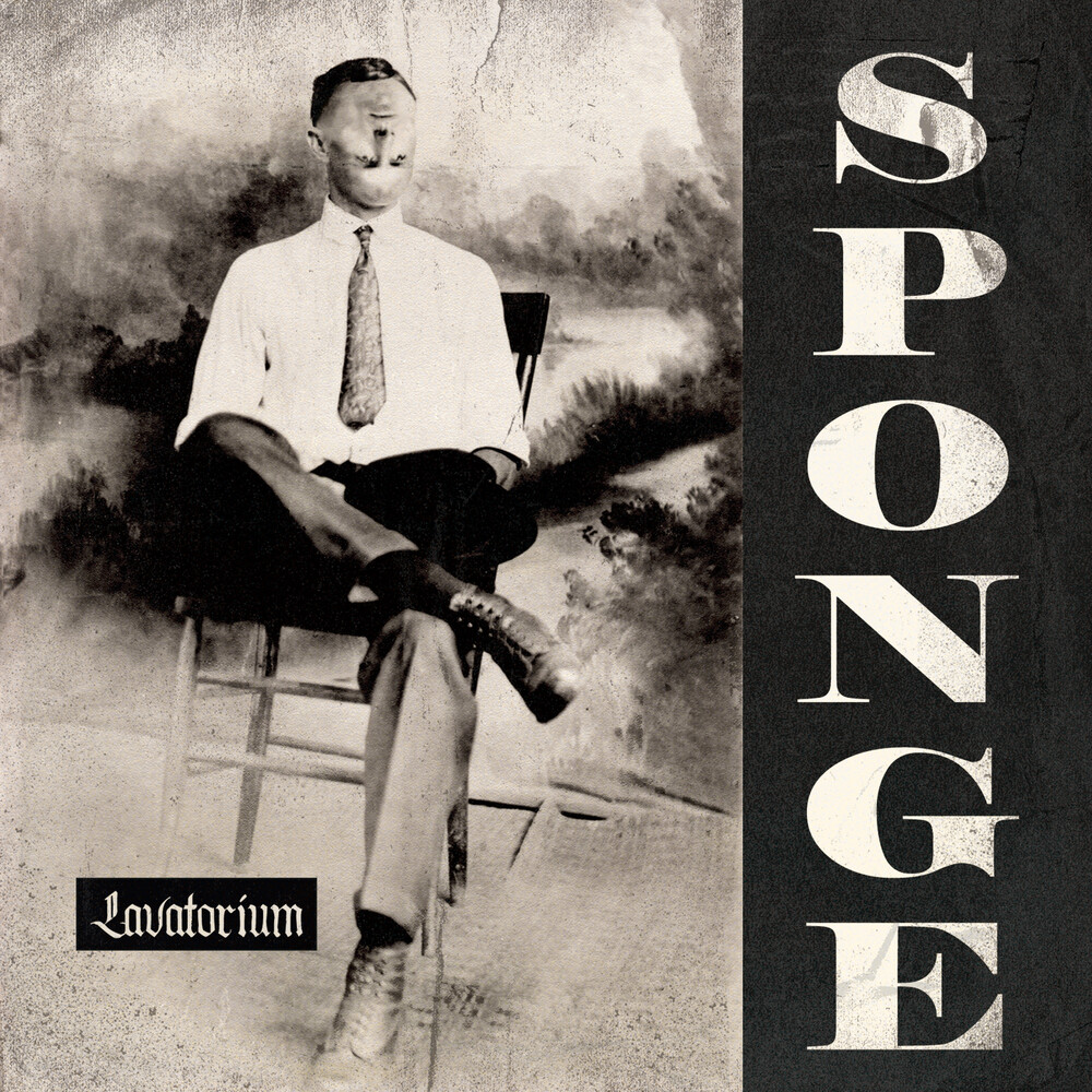 Sponge - Lavatorium [Digipak]