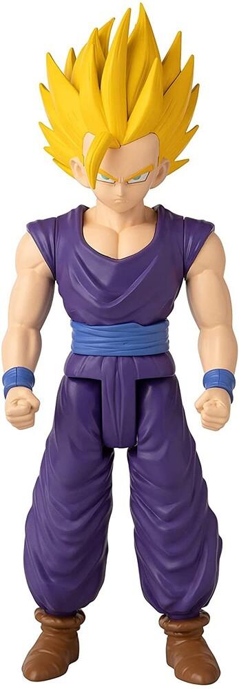 Dragon Ball Super Limit Breaker - Limit Breaker Super Saiyan Gohan 12 Figure (Afig)