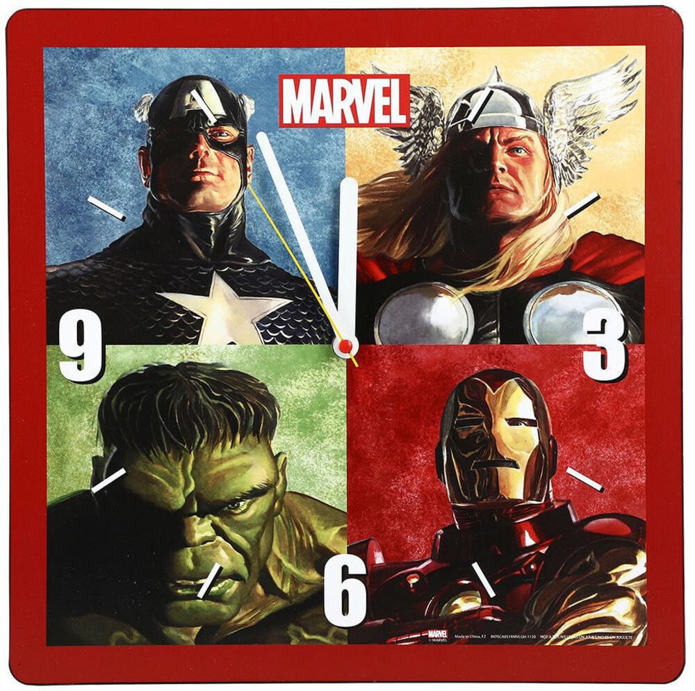 - Marvel Comics Retro Large Tin Tote (Tin) (Tote)