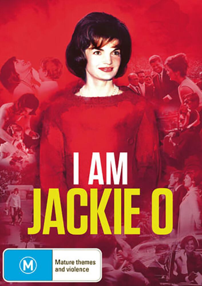I Am Jackie O - I Am Jackie O / (Aus Ntr0)