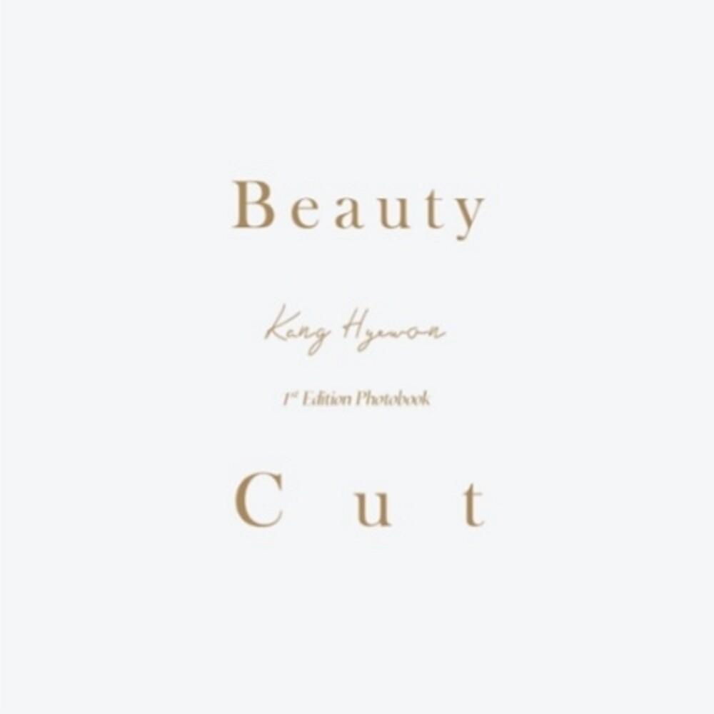 Kang Hyewon - Beauty Cut (Type A) (W/Book) (Phob) (Asia)