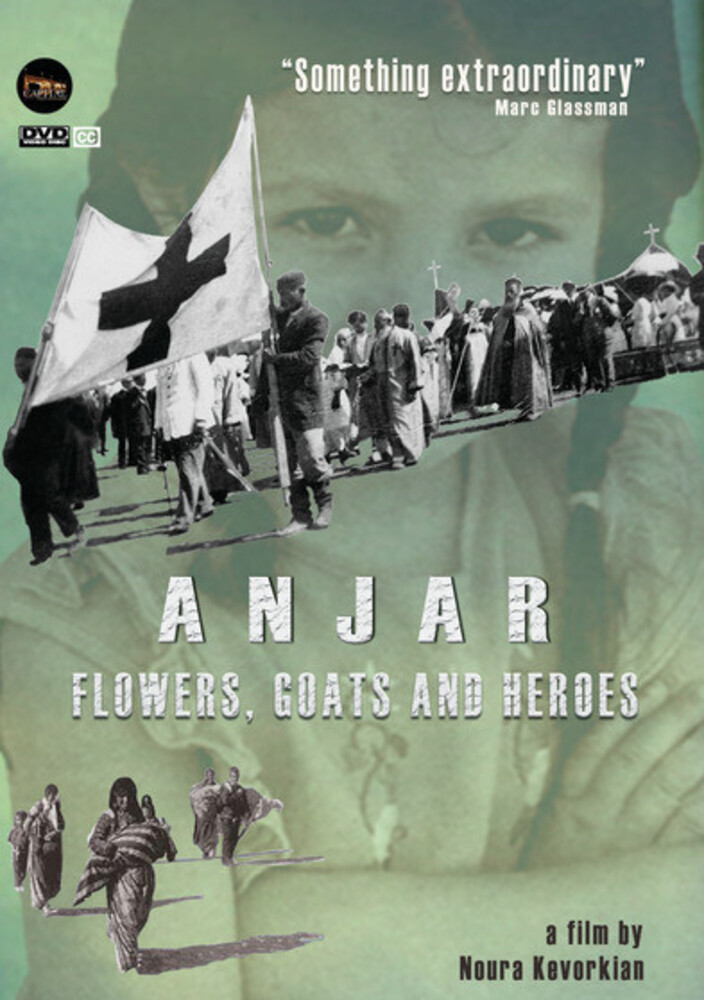 - Anjar: Flowers, Goats And Heroes