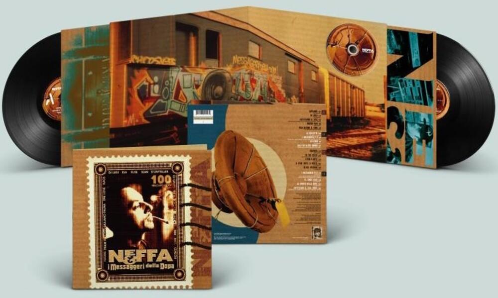 - Neffa & I Messaggeri Della Dopa (2LP+CD)