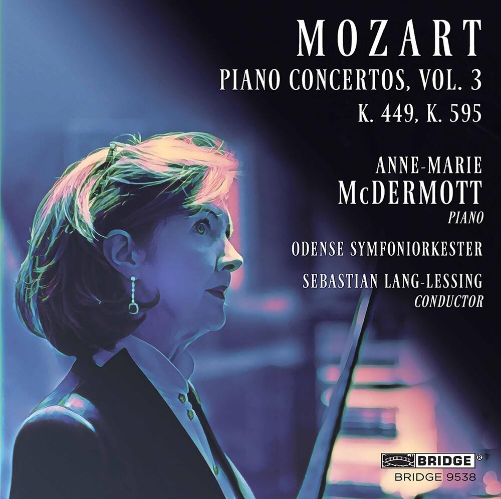 - Piano Concertos 3
