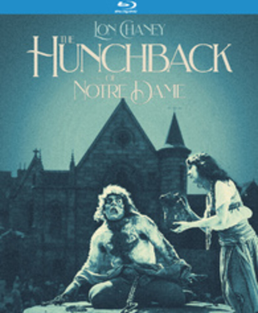 Hunchback of Notre Dame (1923) - Hunchback Of Notre Dame (1923)