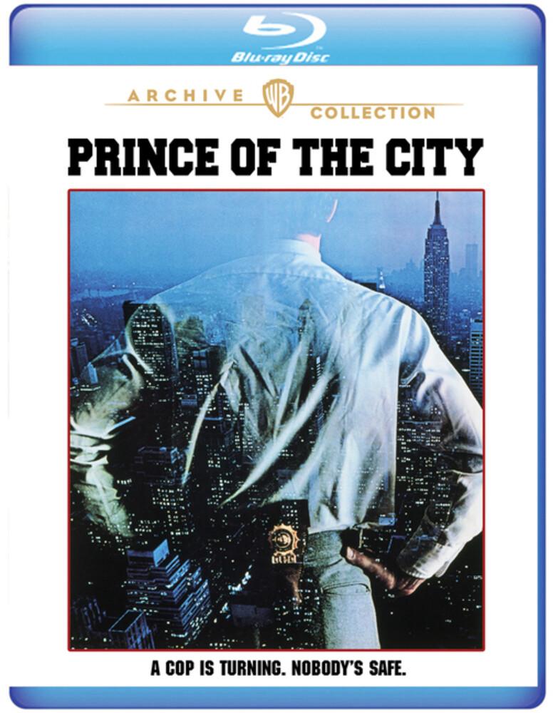 - Prince Of The City / (Mod)