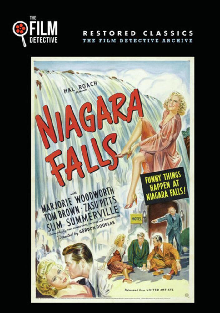 Niagara Falls - Niagara Falls / (Mod Rstr)
