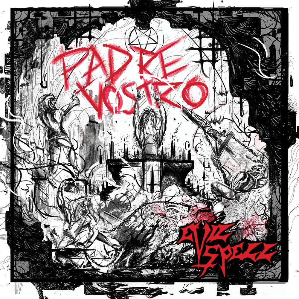 Evil Spell - Padre Vostro (Ita)