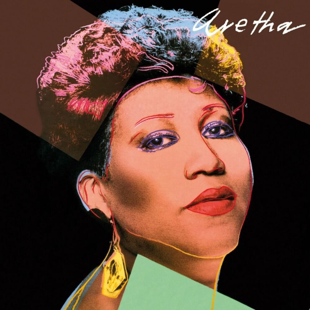 Aretha Franklin - Aretha [180-Gram Black Vinyl]