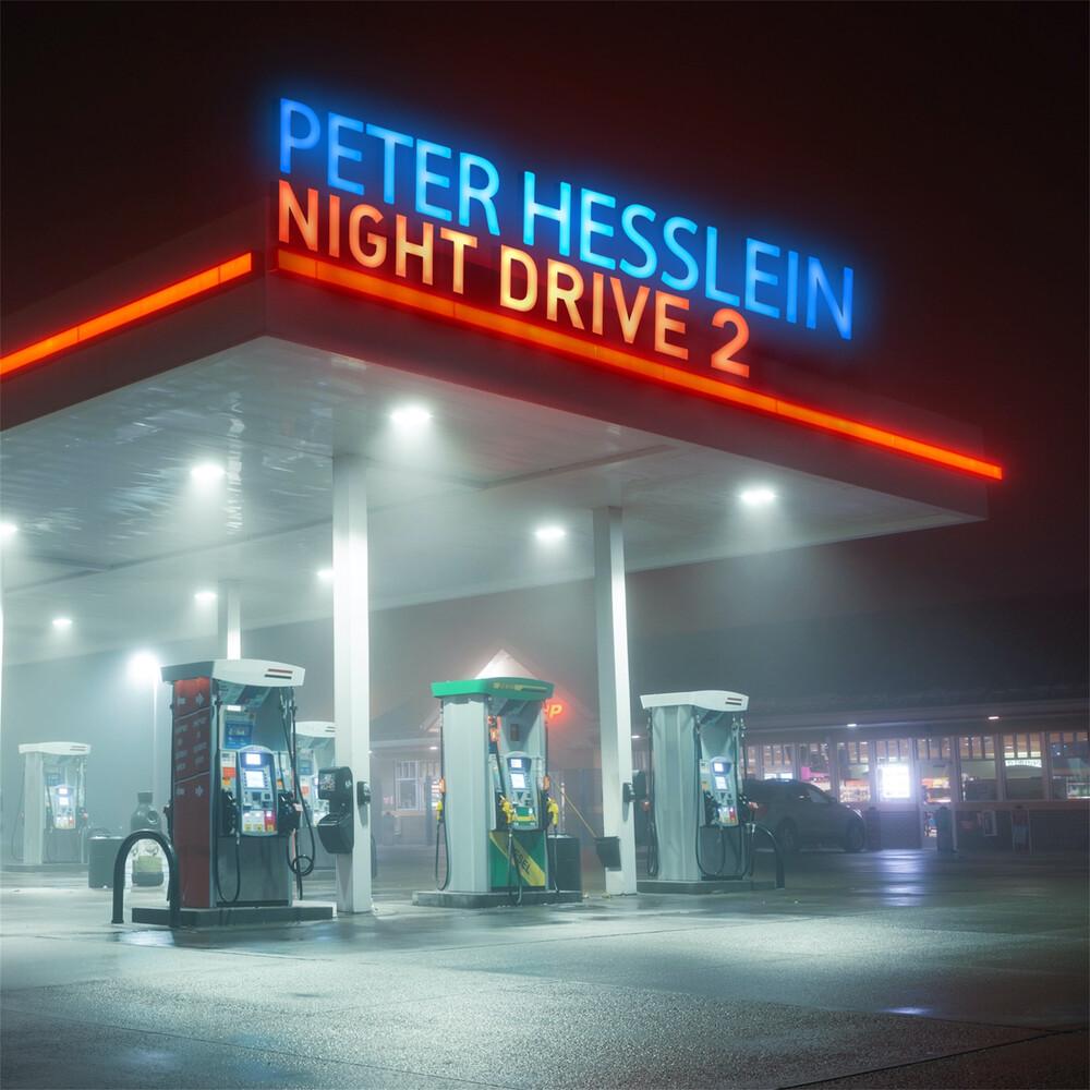 Peter Hesslein - Night Drive 2 (Uk)