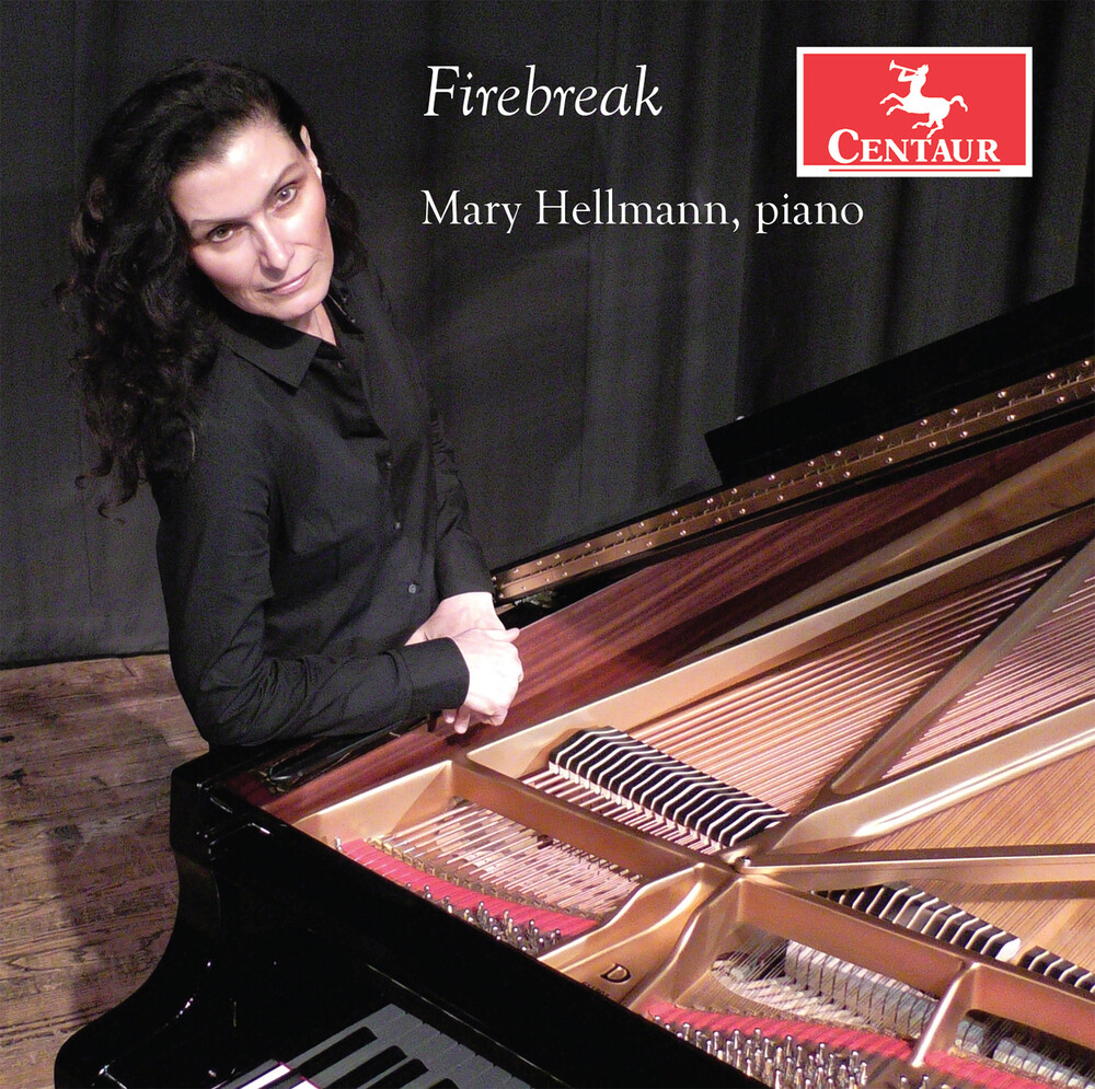 Beethoven / Hellmann - Firebreak