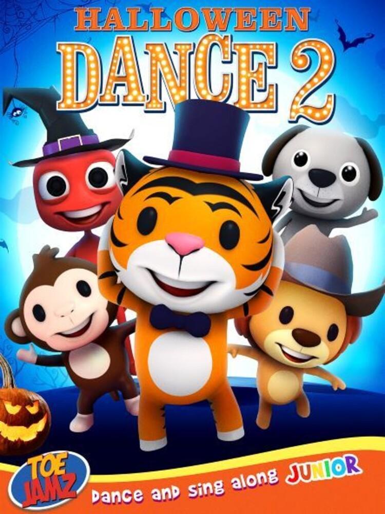 Halloween Dance 2 - Halloween Dance 2
