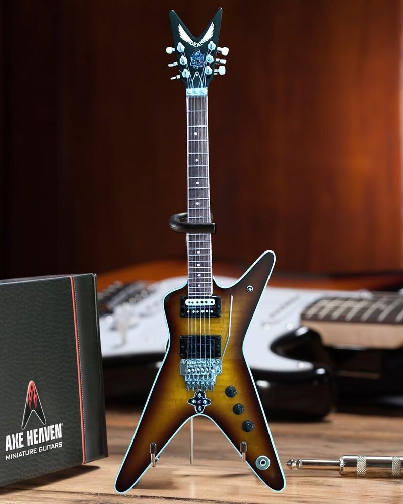Dimebag Darrell Pantera Far Beyond Dr Mini Guitar - Dimebag Darrell Pantera Far Beyond Dr Mini Guitar