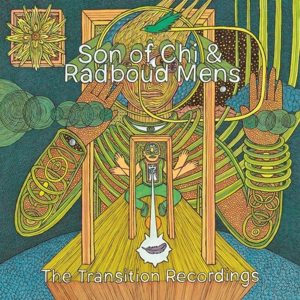 Son of Chi & Radboud Mens - Transition Recordings