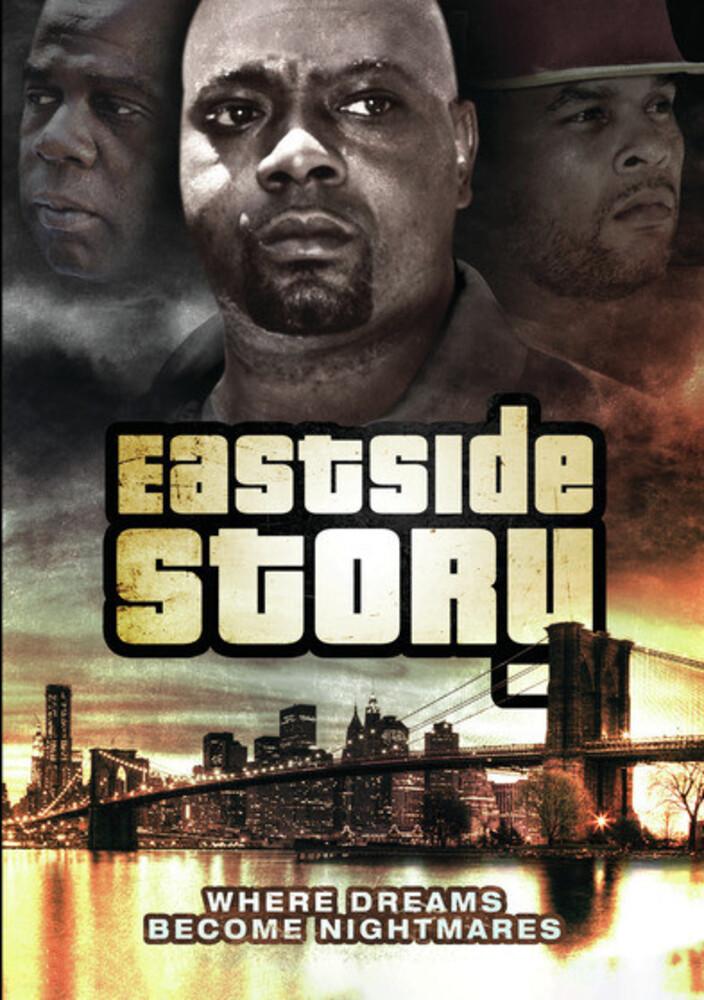 East Side Story - East Side Story