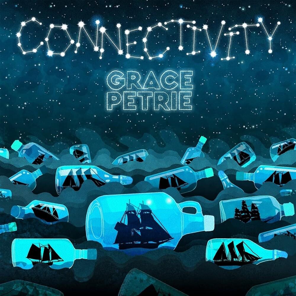 Grace Petrie - Connectivity [Limited Edition] (Uk)