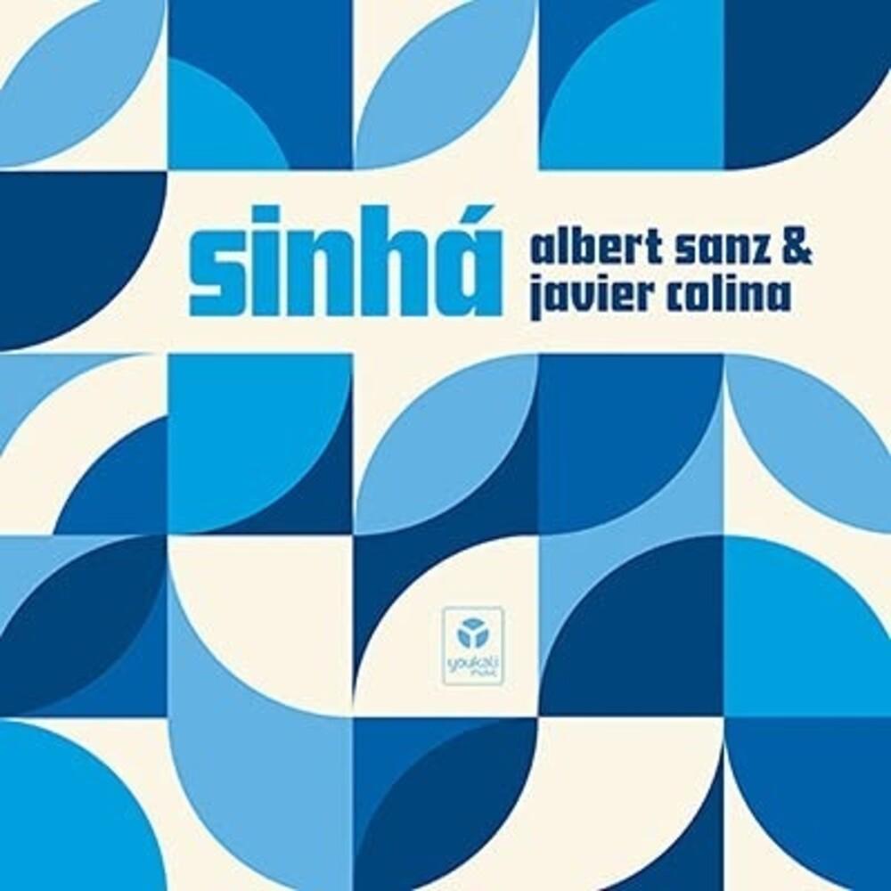 Albert Sanz  / Colina,Javier - Sinha (Spa)