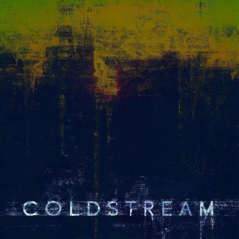 Idlefon - Coldstream (Blk) [Colored Vinyl] (Grn) [Download Included]