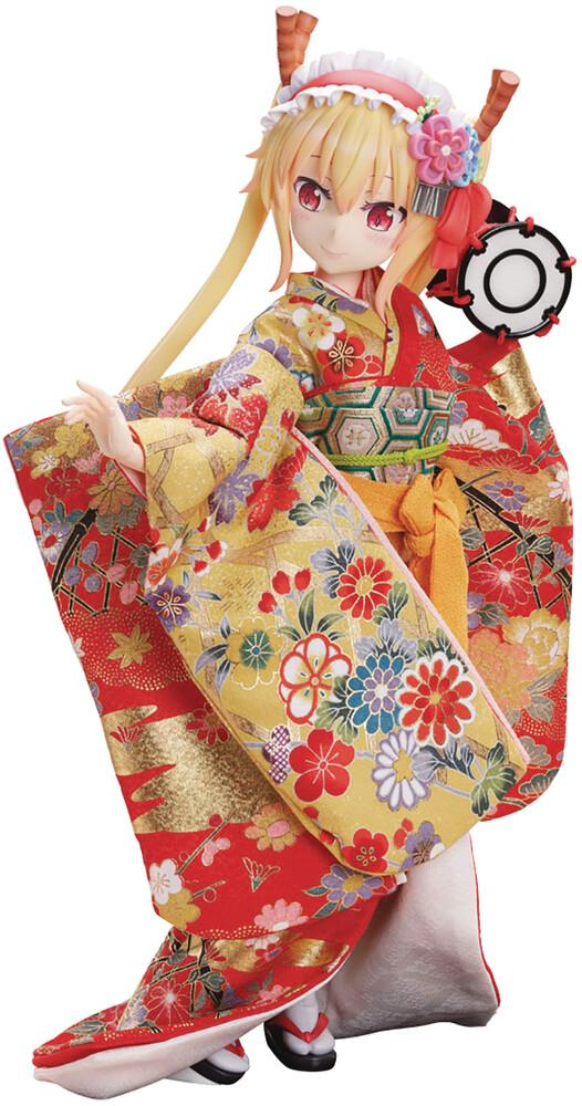 Furyu - Miss Kobayashis Dragon Maid Tohru Japanese Doll 1/