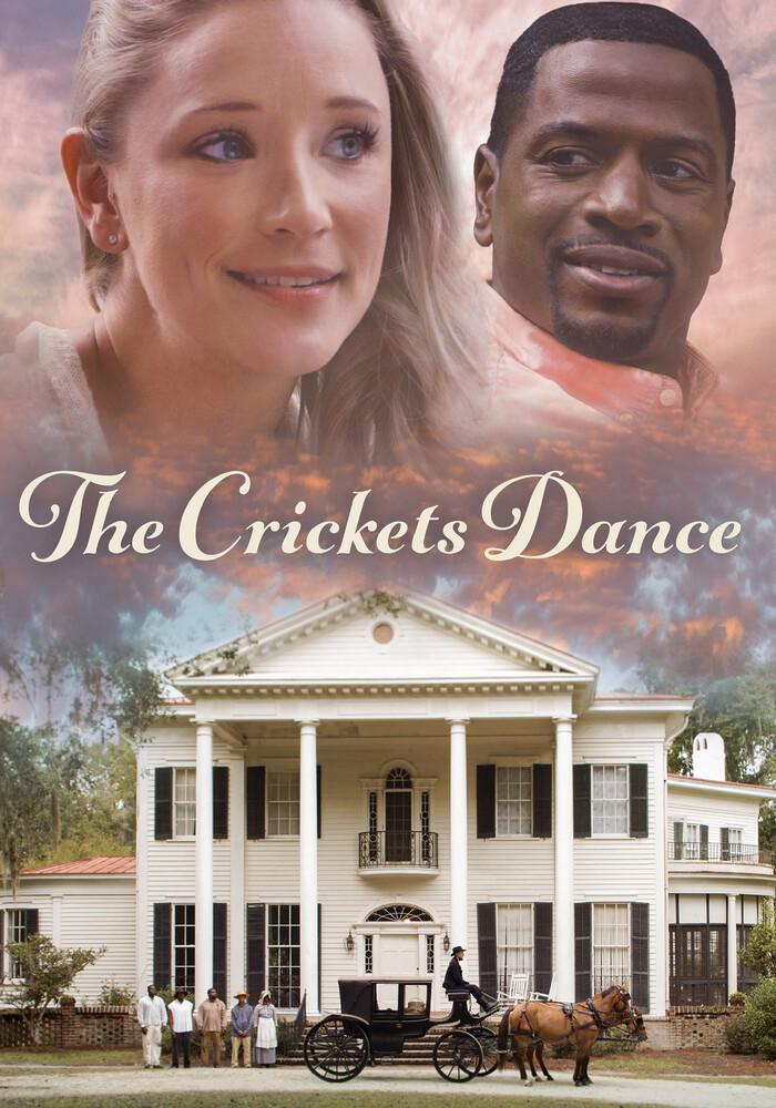 Crickets Dance - Crickets Dance / (Mod)