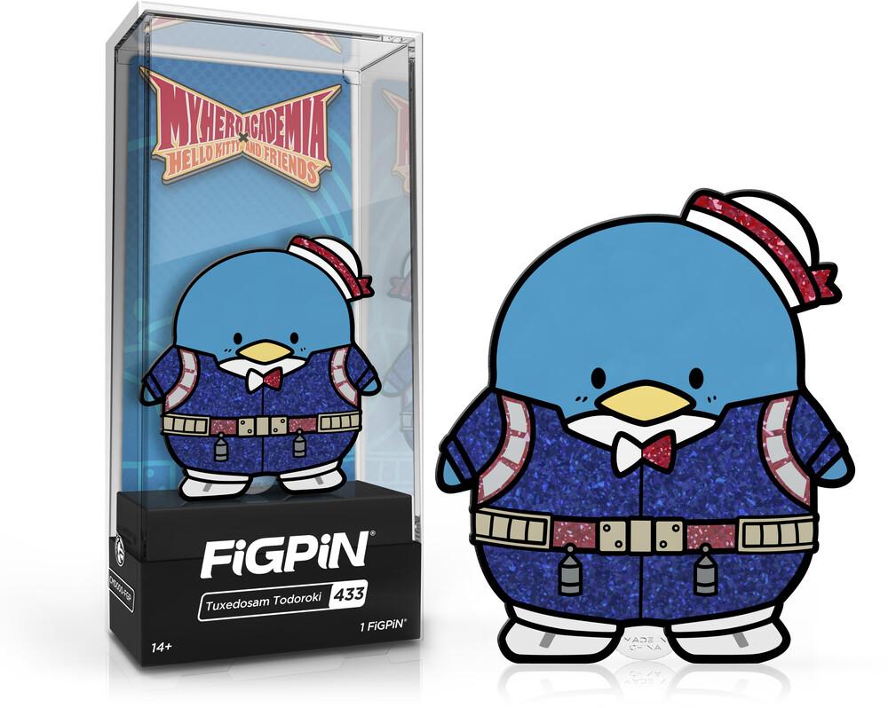Figpin My Hero Academia Hk Tuxedosam Todoroki #433 - Figpin My Hero Academia Hk Tuxedosam Todoroki #433