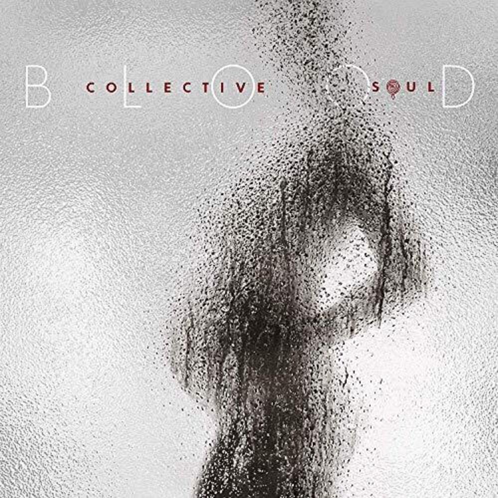 Collective Soul - Blood [LP]